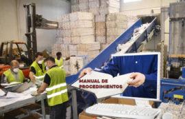 171023 Planta Manual Procedimientos