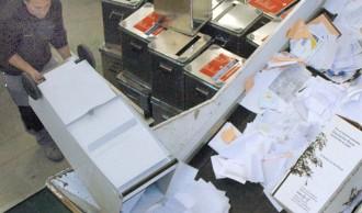 Descarga directa de contenedor