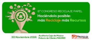 Congreso REEPACAR 2016 cartel