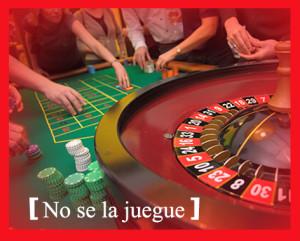 Ruleta No se la juegue (2)