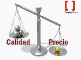 EQUILIBRIO precio-vs-calidad v1