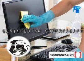IMG desinfectar 5 RECOMENDACIONES v1