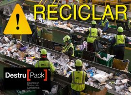 Reciclar Peligro v2