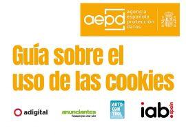 guia uso cookies AEPD v1