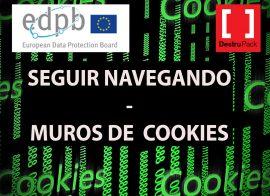 muros cookies EDPB seguir navegando v2
