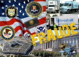 Fraude en USA